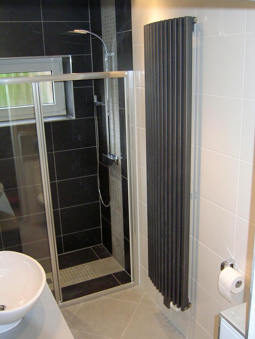 Nouvelle salle de bain photos de conception de maison for Novello salle de bain